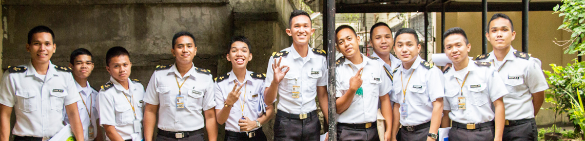 Misamis University Maritime Education